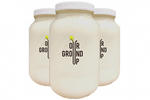 The Our Ground Up Raw Milk Blog is Coming Soon!